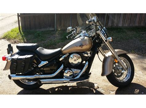 Kawasaki Dallas by Kawasaki Vulcan 800 Motorcycles For Sale In Dallas