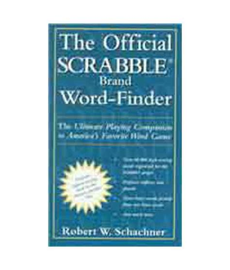 qis scrabble word the official scrabble word finder buy the official
