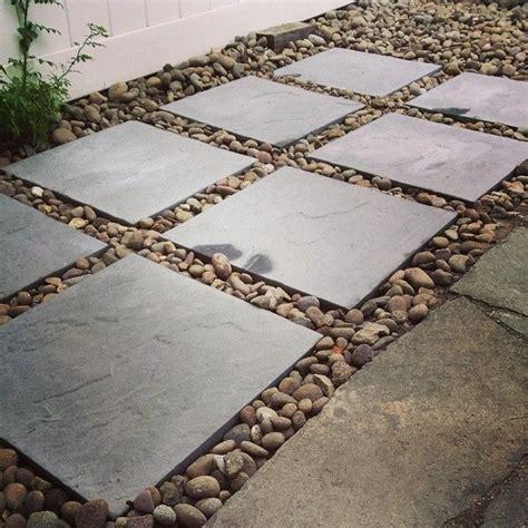 Concrete Patio Blocks 18x18 - 17 best ideas about paver stones on backyard