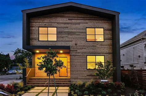 modern roof design single family california residence reinterprets the
