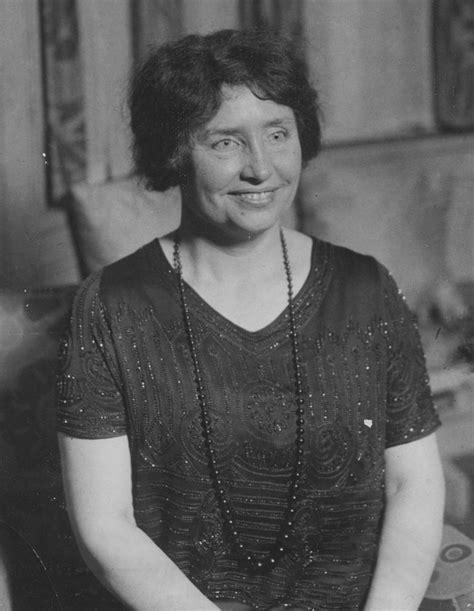 helen keller biography early life biography of the deaf and blind activist helen keller