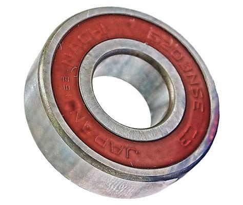 Bearing Nachi Informasi Bearing Nachi 6205 Spesifikasi Bearing Nachi 6205