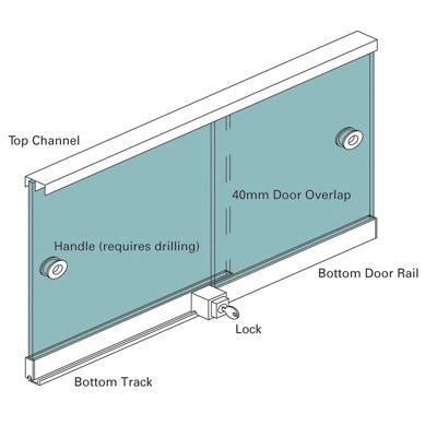 glass in 20 min doors 20 minute door custom doors frames