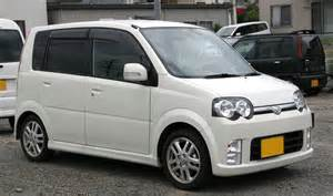 Daihatsu Move Aerodown Custom File 2004 2006 Daihatsu Move Custom Jpg Wikimedia Commons