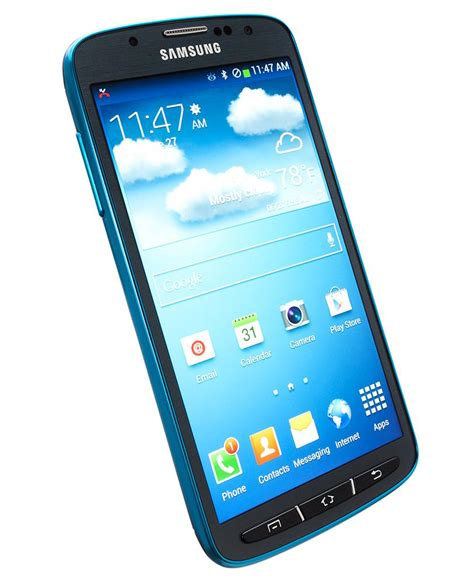 4 samsung galaxy samsung galaxy s 4 active at t review rating pcmag