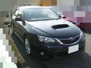 Subaru Wrx 2008 For Sale 2008 Subaru Impreza Wrx For Sale