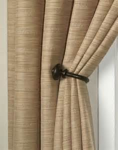 drapery hold backs photos of curtains with holdbacks