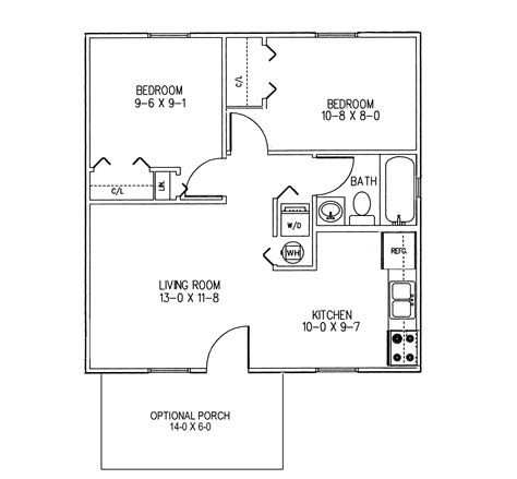 Complete Housing Kits Chb Infrastructure Technology Complete Building Plans