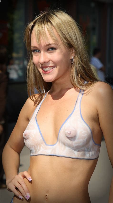 Braless Puffy Nipples Igfap