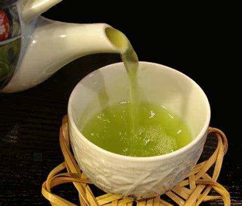Teh Hijau Untuk Kulit 3 minuman ini dapat menjaga kulit dari penuaan dini