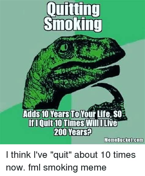 Quit Meme - quit smoking meme bing images