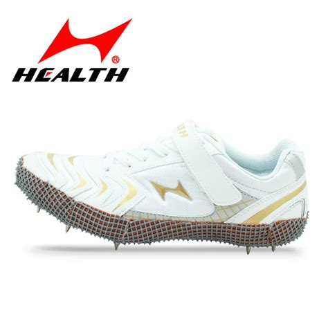 health high jump spikes shoes for track field