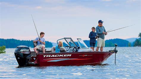 v boat tracker boats 2016 pro guide v 175 combo deep v aluminum