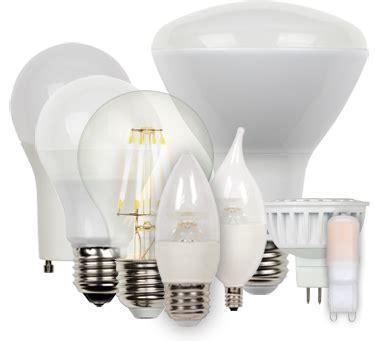 led light bulb types led light bulbs