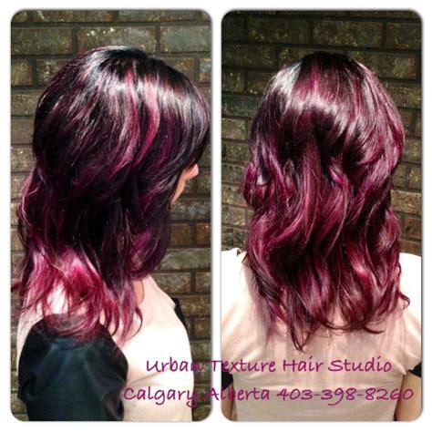 calgary salons balayage 16 best my hair salon urban texture hair studio images