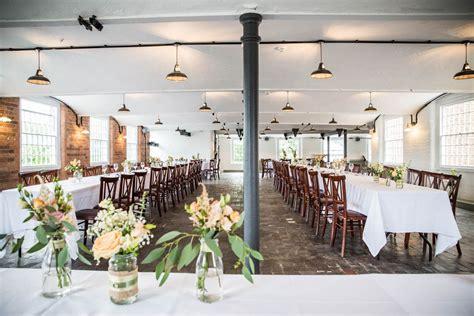 unique wedding venues west the west mill wedding venue darley derbyshire