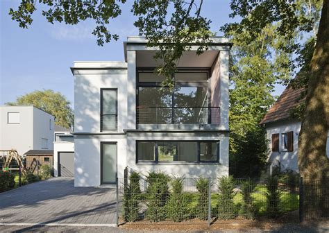 Haus Conradshöhe by Haus He 0 Titel Duda Architekten