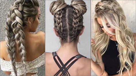 peinados a la moda elegantes peinados de fiesta para ninas 2013 peinados de moda 2017 moda emdesign youtube