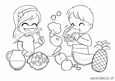 Free Nutrition Coloring Pages Az Coloring Pages Nutrition Coloring Pages