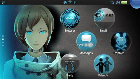 new themes ps vita freedom wars theme on ps vita official playstation store