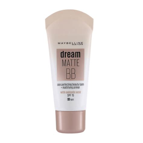 Maybelline Bb buy maybelline matte bb light incl shipping