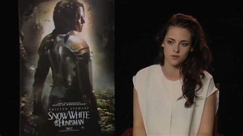 5 Kristen Stewart Bits To Mull by Kristen Stewart Snow White And The Huntsman