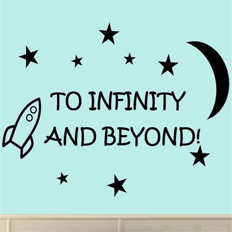 To Infinity And Beyond to infinity and beyond quotes www pixshark images