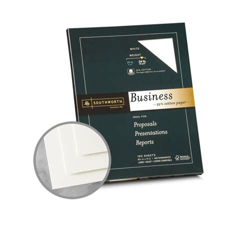 southworth business card template white paper 8 1 2 x 11 in 24 lb bond wove 25 cotton southworth business and 25