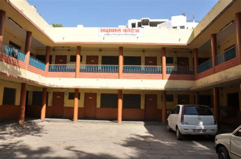 agrawal cottage is located at govind chowk which is