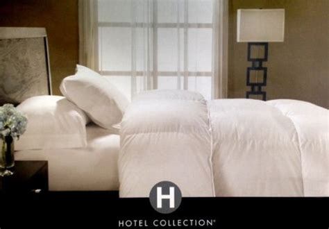 hotel collection king down comforter midas tech on ca marketplace sellerratings com
