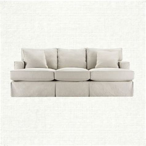 One Of Our Bestselling Sofas Now Available In A Slipcover The Dune Slipcovered Sofa Arhaus