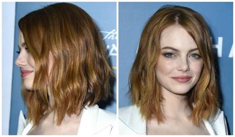 most flattering hair length the most flattering hairstyles ever medium length hairs
