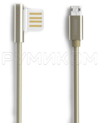 Remax Kabel Data Emperor Micro Usb remax emperor micro usb rc 054m 100