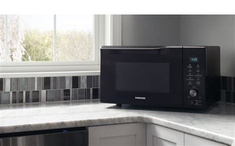 Samsung Countertop Microwaves by Home Appliances Microwaves Samsung Us