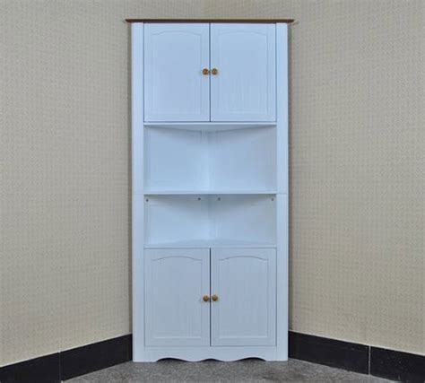 Bathroom Linen Cabinets Ikea free standing corner pantry cabinet choozone