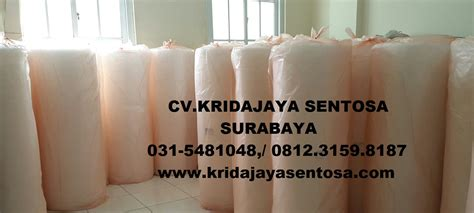 Harga Agen Plastik by Plastik Gelembung Wrap Supplier Distributor