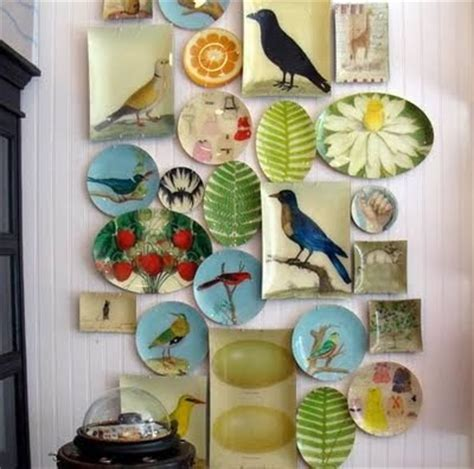 decorative plates for wall display dishfunctional designs china plate wall displays cheap