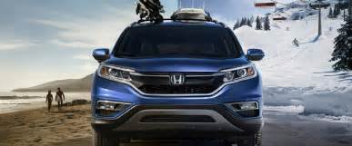 Honda Cr V Accessories Best Oem Accessories For The Honda Cr V