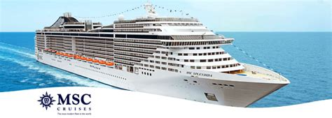 MSC Splendida, Splendida Cruise, MSC Splendida Cruises
