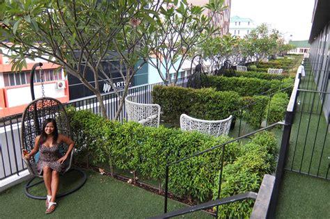 Smart Herb Garden parc sovereign hotel tyrwhitt an elegant mid range