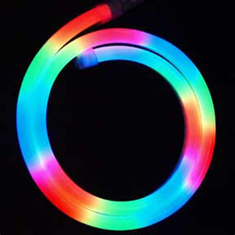 Neon Rope Light by China Rgb Led Neon Rope Light China Neon Lights Neon