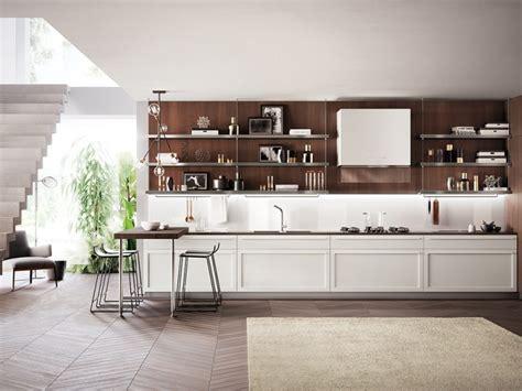 cucine scavolini moderne scavolini le cucine pi 249 2016 grazia