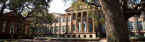 Recent Mba Graduate Charleston Sc by 187 President Benson Addresses Tuition Hike The Graduate