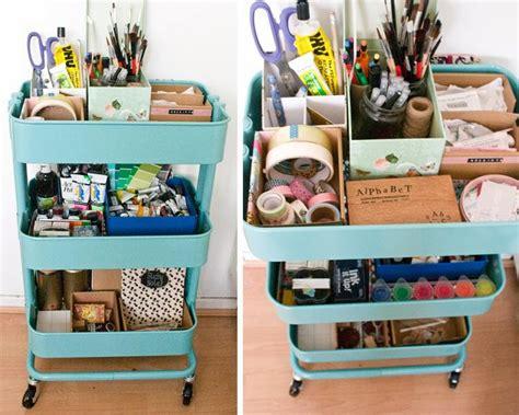 raskog cart ideas raskog cart color pop and organizations on pinterest