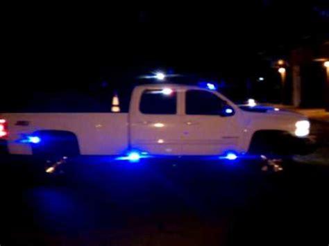 whelen emergency vehicle lights unit 1 lighting emergency demo vehicle silverado 3500hd
