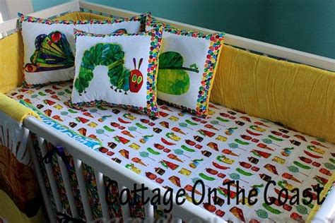 28 Best Images About Eric Carle Nursery On Pinterest The Eric Carle Crib Bedding