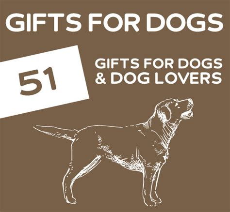 presents for dogs 51 pawsome gifts for dogs dodoburd