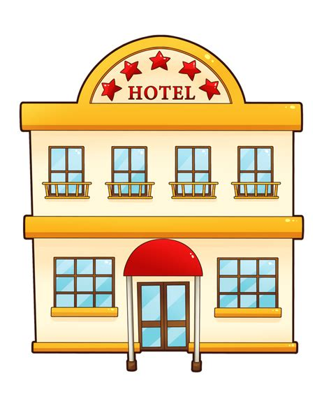 free clipart for commercial use hotel building clipart clipart suggest