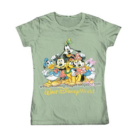 design grafis kaos kaos mickey mouse desain kaos desain t shirt desain