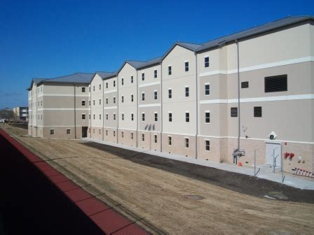fort sam houston housing clayton homes trendsetter construction completes project at fort sam houston